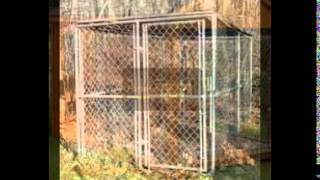 Used Kennels For Sale