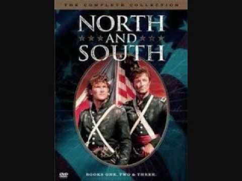 North and South Main Title