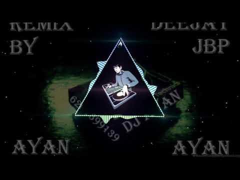 NONSTOP DJ AYAN AN JBP