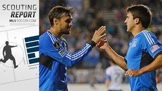 San Jose Earthquakes 2014 Season Preview | The Scouting Report