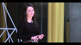 Sasha Cohen | TEDxColumbiaCollege