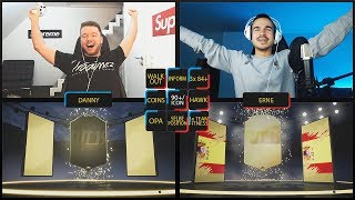 FIFA 19: Walkout entscheidet Pack Opening BINGO 🔥🔥 FeelFIFA vs Proownez