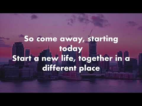 Halsey & Khalid- Eastside (LYRICS)