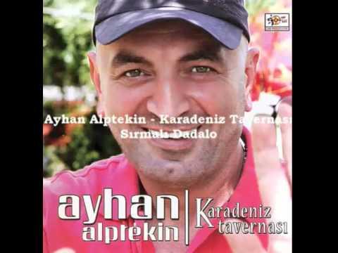 Ayhan Alptekin - Sırmalı Dadalo