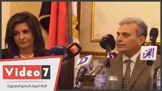 رئيس جامعة القاهرة: مؤتمر مصر تستطيع نجح بشكل غير مسبوق