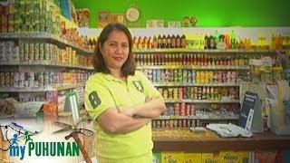 My Puhunan: Minimart owner Sally Bermundo