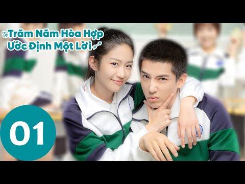 Full | Trăm Năm Hòa Hợp, Ước Định Một Lời - Tập 01 (Vietsub)|Top Phim Thanh Xuân 2020 | WeTV Vietnam