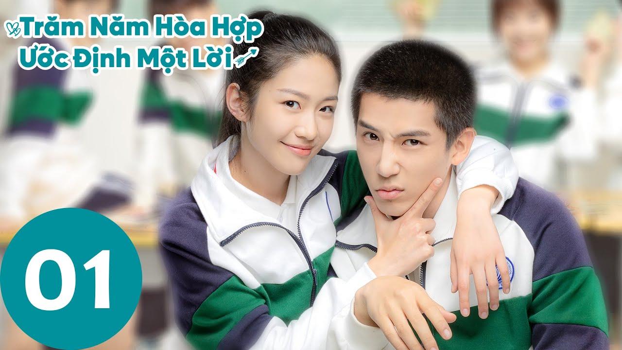 Full   Trăm Năm Hòa Hợp, Ước Định Một Lời - Tập 01 (Vietsub) Top Phim Thanh Xuân 2020   WeTV Vietnam