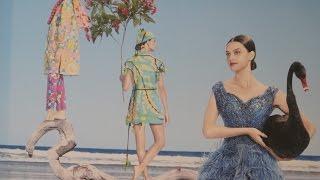 АВСТРАЛИЯ 269:Австралийская Мода за 200 лет!