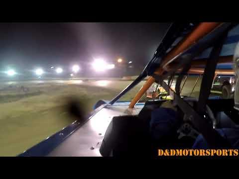 Street Stock - Wartburg Speedway 8/3/19