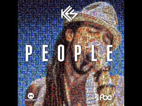 Kes - People | Soca 2016