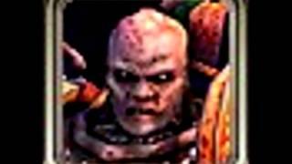 Warhammer 40.000: Dawn of War - Aspiring Champion quotes
