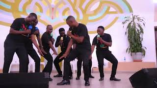 The Promise - Atumulumbe [Live Performance]