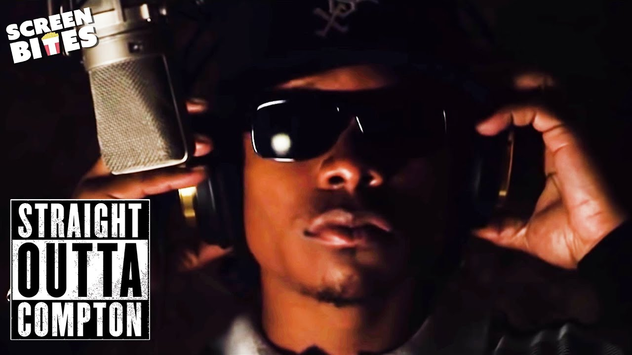 Download The Song that Made History   Straight Outta Compton   SceneScreen