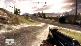 Operation Flashpoint: Red River - 12min HD Gameplay (PC)