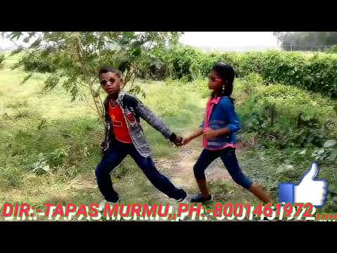 New Santali Video Song..A SAGAT KURI..(ASANDA)