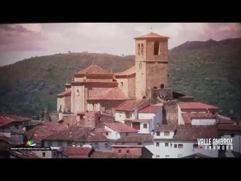 Valle Ambroz - Cáceres - Extremadura
