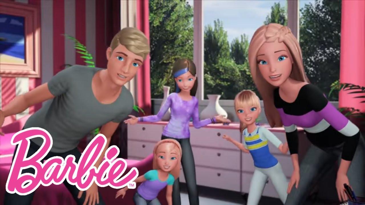 My Favorite Challenges | Barbie Vlog | Barbie