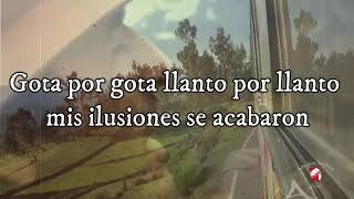 Llanto por Llanto Los Apus (Lyrics)