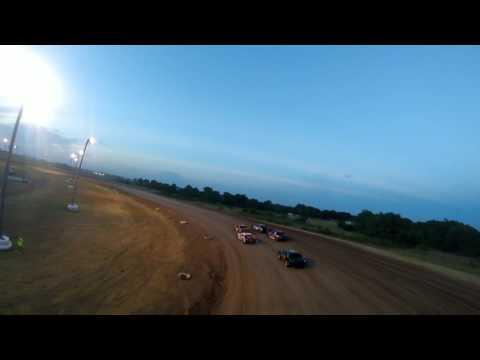 Elk City Speedway