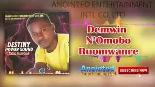 Uwelu Boy - Demwin N'Omobo Ruomwanre (Benin Music Audio)