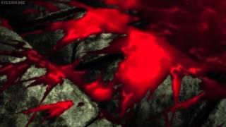 Hellsing Ultimate AMV - Feel So Numb [ HD ]