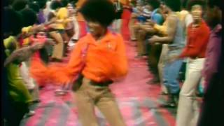 Kool & The Gang   Get Down On It mix   SoulTrain Dancers 1981