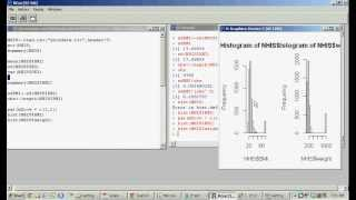 Summary Statistics In R Software (Pt. 1 of 3)
