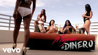 MC Ceja & Guelo Star - Mujeres & Dinero (Official Video)