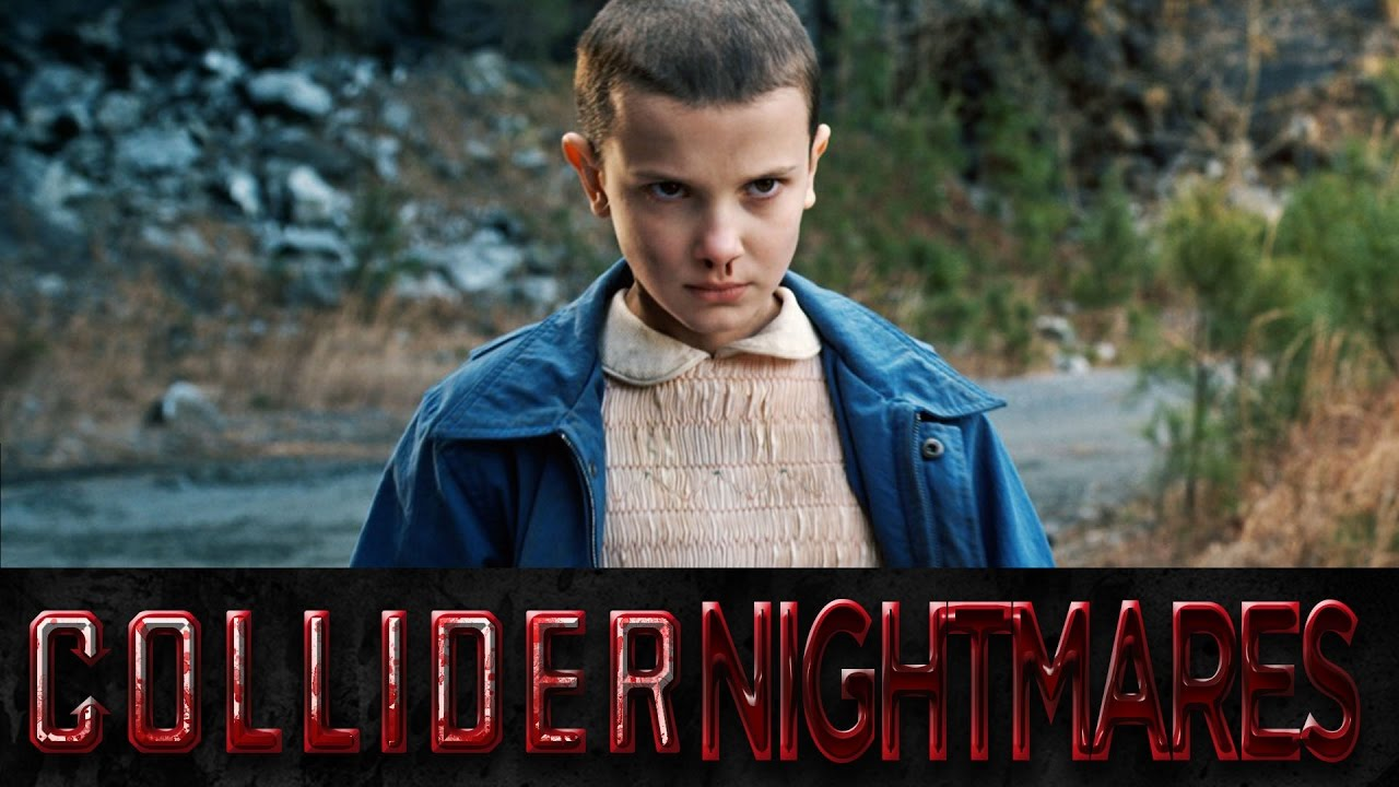 Eleven To Return For Stranger Things Season 2, New Cloverfield Movie -  Collider Nightmares