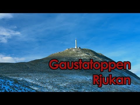 Gaustatoppen und Rjukan [Norwegen]