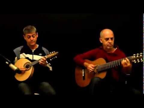 MILTON MORI & MARIO EUGENIO - SAUDADE DA BAHIA Dorival Caymmi
