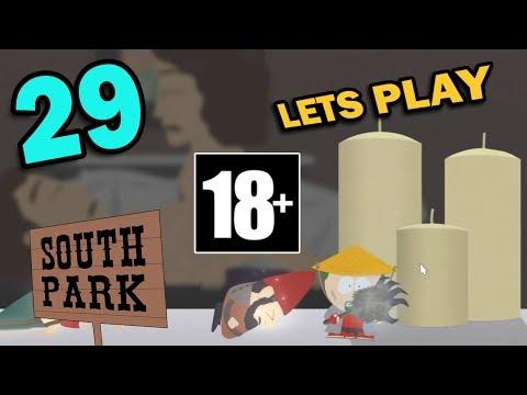 South Park: The Stick of Truth (Южный Парк: Палка Истены!))