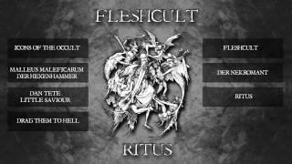 FLESHCULT - RITUS Album Teaser