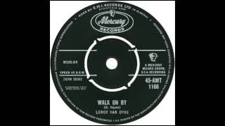 Walk On By - Leroy Van Dyke