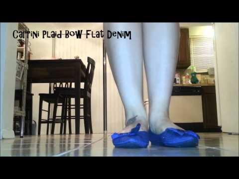 SHOE HAUL: Ballet Flats