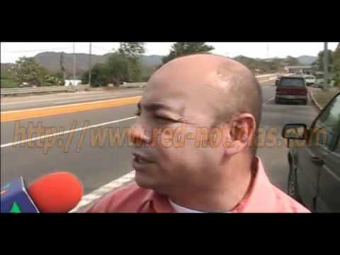 RED Noticias - Transportistas se manifiestan contra Director de Transportes, Exigen ser escuchados