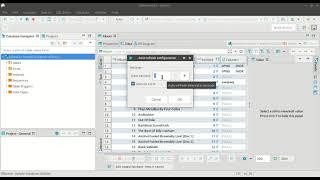 Dbeaver database – Fun web