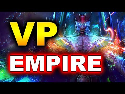 VP vs EMPIRE - CIS GRAND FINAL - MDL DISNEYLAND PARIS MAJOR DOTA 2