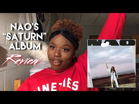 """NAO's """"Saturn"""" Album Review   Worth The Listen?  Kazia Taylor Mp3"""