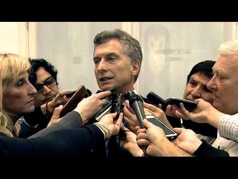 Macri traerá a la Argentina sus ahorros declarados en el exterior