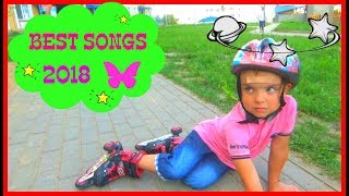 Play Safe Song| Johny Johny yes  papa and more Nursery Rhymes & Best  Kids Songs by MaKar