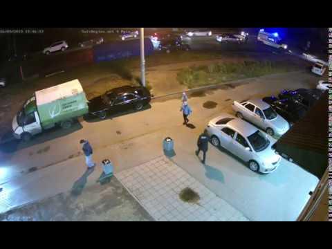 Сбили пешехода на Угличской смотреть с 50 секунды
