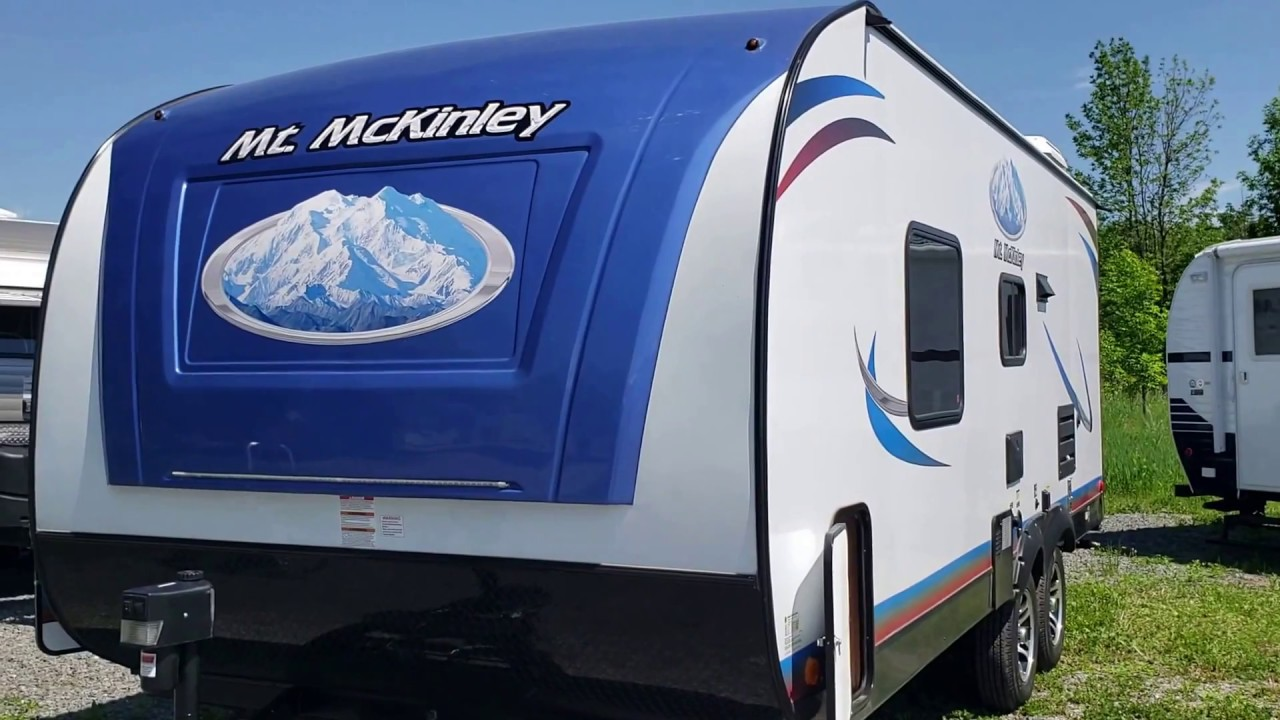 Ottawa Trailer Sales >> 2019 Mt Mckinley 189 By Riverside White Water Miller Rv Sales Ottawa