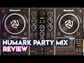 Numark Party Mix Talkthrough Video