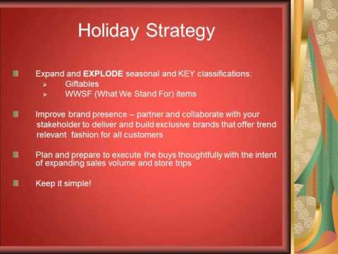 Chamber U: Holiday Marketing for Your Business