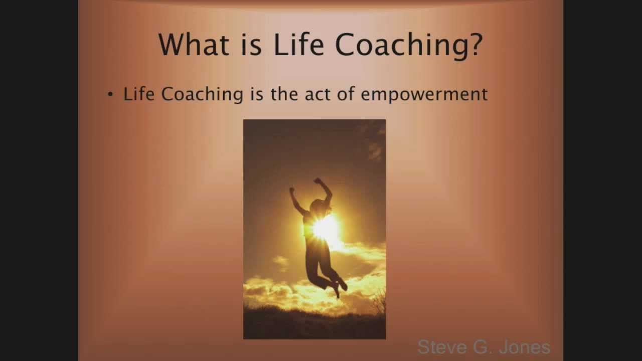 Steve g jones fast track life coaching course youtube 1betcityfo Images