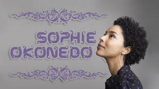 Автограф Софи Оконедо (Sophie Okonedo)
