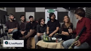 "Garage & Roll - Ep 15 con i ""The Royal State"" - Quartiere Valle Aurelia/Monteverde- sub ita, eng,spa"
