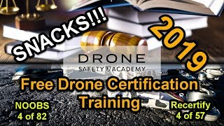 UA.I.A.K4 Drone Certification 2019 - Accident Reporting